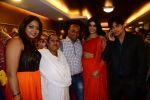 Koena Mitra at designer Gagan Kumar_s store launch in Santacruz, Mumbai on 17th Feb 2015 (1)_54e44e357094c.JPG