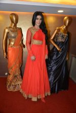 Koena Mitra at designer Gagan Kumar_s store launch in Santacruz, Mumbai on 17th Feb 2015 (16)_54e44e8da3d40.JPG