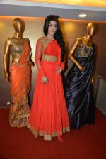 Koena Mitra at designer Gagan Kumar_s store launch in Santacruz, Mumbai on 17th Feb 2015 (17)_54e44e942465d.JPG
