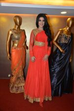 Koena Mitra at designer Gagan Kumar_s store launch in Santacruz, Mumbai on 17th Feb 2015 (18)_54e44ea023e7f.JPG