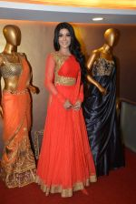 Koena Mitra at designer Gagan Kumar_s store launch in Santacruz, Mumbai on 17th Feb 2015 (23)_54e44eb896279.JPG