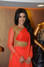 Koena Mitra at designer Gagan Kumar_s store launch in Santacruz, Mumbai on 17th Feb 2015 (26)_54e44ec85c638.JPG