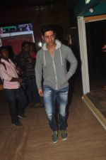 Mohit Raina at Whiplash screening for celeb friends in PVR, Andheri on 17th Feb 2015 (40)_54e450f532005.JPG