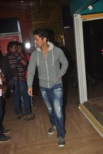 Mohit Raina at Whiplash screening for celeb friends in PVR, Andheri on 17th Feb 2015 (41)_54e450fc1e517.JPG