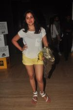 Narayani Shastri at Whiplash screening for celeb friends in PVR, Andheri on 17th Feb 2015 (39)_54e4510b034a9.JPG