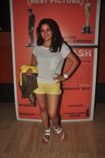 Narayani Shastri at Whiplash screening for celeb friends in PVR, Andheri on 17th Feb 2015 (42)_54e4511135892.JPG