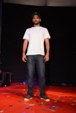 Neil Bhoopalam at NM College_s Drishti film festival in NM College on 17th Feb 2015 (17)_54e450194730d.JPG