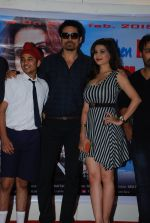 Sudhanshu Aggarwal, Shawar Ali, Shrishti Sharma at Controversial film Monsoon film press meet in Andheri, Mumbai on 18th feb 2015 (20)_54e5a16f8d838.JPG