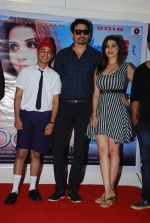 Sudhanshu Aggarwal, Shawar Ali, Shrishti Sharma at Controversial film Monsoon film press meet in Andheri, Mumbai on 18th feb 2015 (25)_54e5a1b6022b7.JPG
