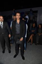 Abhijeet Sawant at BMW i8 launch in Mumbai on 18th Feb 2015 (6)_54e5a2a882963.JPG