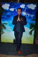 Imam A Siddique at Priya Kumar_s book launch in Andheri, Mumbai on 18th Feb 2015 (11)_54e5a069626ba.JPG