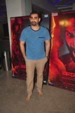 Kunal Deshmukh at Badlapur Screening in Sunny Super Sound on 18th Feb 2015 (44)_54e5a66bf37e4.JPG