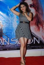 Shrishti Sharma at Controversial film Monsoon film press meet in Andheri, Mumbai on 18th feb 2015 (37)_54e5a1e9ec3f8.JPG