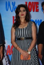 Shrishti Sharma at Controversial film Monsoon film press meet in Andheri, Mumbai on 18th feb 2015 (40)_54e5a20b2c81c.JPG