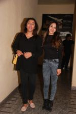 Anu Ranjan at Badlapur screening in PVR, Mumbai on 19th Feb 2015 (62)_54e6f043ec812.JPG