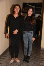 Anu Ranjan at Badlapur screening in PVR, Mumbai on 19th Feb 2015 (63)_54e6f046f3f52.JPG
