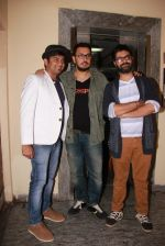 Dinesh Vijan at Badlapur screening in PVR, Mumbai on 19th Feb 2015 (106)_54e6f08deb1eb.JPG