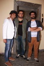 Dinesh Vijan at Badlapur screening in PVR, Mumbai on 19th Feb 2015 (107)_54e6f0910a29b.JPG