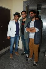 Dinesh Vijan at Badlapur screening in PVR, Mumbai on 19th Feb 2015 (39)_54e6f08a60940.JPG