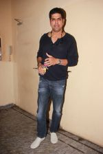 Murli Sharma at Badlapur screening in PVR, Mumbai on 19th Feb 2015 (109)_54e6f0c277d27.JPG