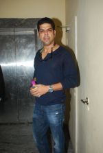 Murli Sharma at Badlapur screening in PVR, Mumbai on 19th Feb 2015 (41)_54e6f0bdac979.JPG