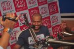Neil Bhoopalam at Red FM in Mumbai on 19th Feb 2015 (22)_54e6eee6c0c9c.JPG