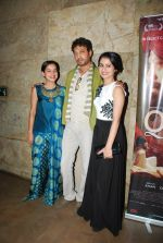 Tisca Chopra, Irrfan Khan, Tillotama Shome at Qissa screening in Lightbox, Mumbai on 19th Feb 2015 (248)_54e6efcf41448.JPG