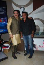 Nimai Bali, Shehzad Khan at Chisty foundation event in Malad, Mumbai on 20th Feb 2015 (152)_54e88ca5e2b2d.jpg
