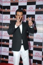 Ronit Roy at Sony TV serial Adaalat_s 400 episodes celebration in Malad, Mumbai on 20th Feb 2015 (105)_54e891a166b10.jpg