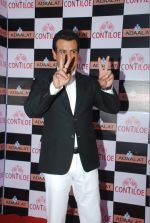 Ronit Roy at Sony TV serial Adaalat_s 400 episodes celebration in Malad, Mumbai on 20th Feb 2015 (106)_54e891aa23b85.jpg