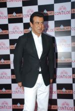 Ronit Roy at Sony TV serial Adaalat_s 400 episodes celebration in Malad, Mumbai on 20th Feb 2015 (112)_54e891e320bde.jpg