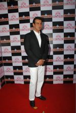 Ronit Roy at Sony TV serial Adaalat_s 400 episodes celebration in Malad, Mumbai on 20th Feb 2015 (145)_54e892756d205.jpg