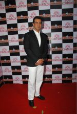 Ronit Roy at Sony TV serial Adaalat_s 400 episodes celebration in Malad, Mumbai on 20th Feb 2015 (149)_54e892b2cac30.jpg