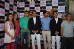 Ronit Roy, Anand Goradia  at Sony TV serial Adaalat_s 400 episodes celebration in Malad, Mumbai on 20th Feb 2015 (100)_54e892cdc1977.jpg