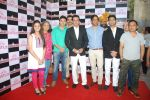 Ronit Roy, Anand Goradia  at Sony TV serial Adaalat_s 400 episodes celebration in Malad, Mumbai on 20th Feb 2015 (104)_54e892eba9ce1.jpg