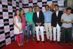 Ronit Roy, Anand Goradia  at Sony TV serial Adaalat_s 400 episodes celebration in Malad, Mumbai on 20th Feb 2015 (101)_54e8905a45876.jpg