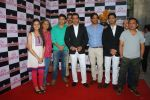 Ronit Roy, Anand Goradia  at Sony TV serial Adaalat_s 400 episodes celebration in Malad, Mumbai on 20th Feb 2015 (103)_54e8905ddb561.jpg