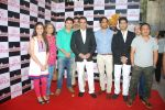 Ronit Roy, Anand Goradia  at Sony TV serial Adaalat_s 400 episodes celebration in Malad, Mumbai on 20th Feb 2015 (105)_54e890643e9a1.jpg