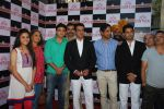 Ronit Roy, Anand Goradia  at Sony TV serial Adaalat_s 400 episodes celebration in Malad, Mumbai on 20th Feb 2015 (107)_54e8906b53197.jpg