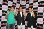 Ronit Roy, Anand Goradia  at Sony TV serial Adaalat_s 400 episodes celebration in Malad, Mumbai on 20th Feb 2015 (144)_54e8907e3d29d.jpg
