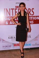 Amrita Rao at Socirty Interior Awards in Mumbai on 21st Feb 2015 (64)_54e9e08fcdf5a.jpg