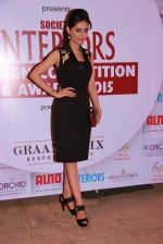 Amrita Rao at Socirty Interior Awards in Mumbai on 21st Feb 2015 (67)_54e9e0ee8b375.jpg