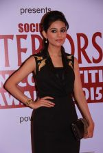 Amrita Rao at Socirty Interior Awards in Mumbai on 21st Feb 2015 (69)_54e9e110aaf7b.jpg