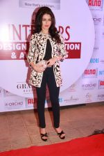 Bhagyashree at Socirty Interior Awards in Mumbai on 21st Feb 2015 (30)_54e9e10c2dae7.jpg