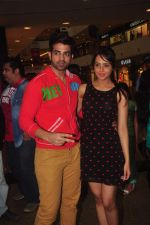 Maninder Singh at Hey Bro promotional event in Malad, Mumbai on 21st Feb 2015 (25)_54e9dd5f2e715.JPG