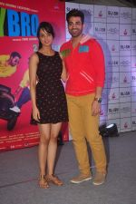 Maninder Singh at Hey Bro promotional event in Malad, Mumbai on 21st Feb 2015 (26)_54e9dd633fe7a.JPG