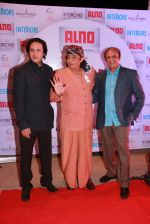 Rahul Roy, Ranjeet at Socirty Interior Awards in Mumbai on 21st Feb 2015 (10)_54e9e32486e94.jpg