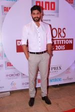 Siddharth Shukla at Socirty Interior Awards in Mumbai on 21st Feb 2015 (47)_54e9e2bb6e354.jpg