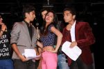 Suzanna Mukherje, Sidhant Gupta promote Badmashiyan at National college in Mumbai on 21st Feb 2015 (76)_54e9eb14ab51b.jpg