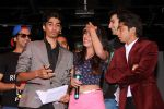 Suzanna Mukherje, Sidhant Gupta promote Badmashiyan at National college in Mumbai on 21st Feb 2015 (78)_54e9eb341aa4a.jpg